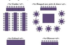 Plans mariage