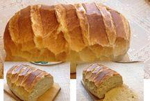 kenyerek,zsemlèk,kiflik