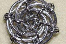 Jewelry - metalwork / by Kim Kotary