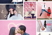 valentine's day photo sessions