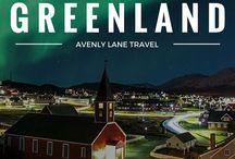 Travel - Greenland