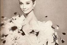 Audrey | Hepburn  / by Tarnya Harper