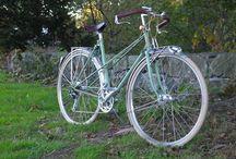 Dream Bikes / by Joan Kutch