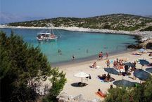 Samos Greece / Places to visit in Samos, beaches, villages, attractions
