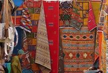 Rugs / Moroccan  / by Linda VanTreese