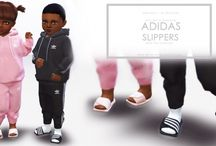 The Sims 4 CC Shoes