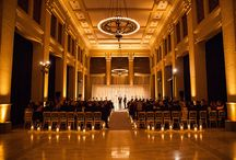 BENTLY RESERVE WEDDINGS