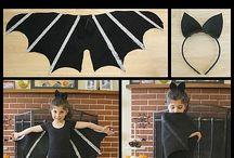DIY costume for halloween