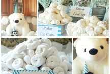 Polar Bear Party / by Cass