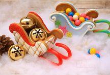 comida - biscoito 3D