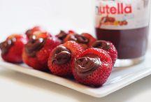 Fun Fruity tootie / by Deanna Baker