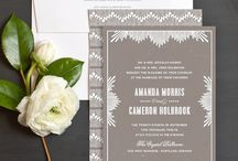 Art Deco Wedding / by Elli