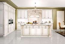 HANAK rustic kitchen, HANÁK rustikální kuchyně / Klasické a rustikální kuchyně HANÁK jsou noblesní, lehce nadčasové i s nádechem minulosti. Najdou si své příznivce v každé době. Jsou jednoduše krásné.