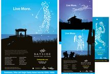 B+D Graphic Design & Advertising / Check us out!- http://www.borczdixon.com/portfolio/advertising_design.html