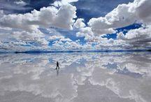 Bolivia / by Tooba Q.I.