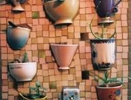 mosaics and crafts