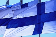 My Country, Finland.