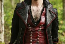 Captain Hook (Killian Jones)