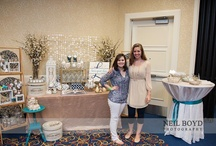 SHOW DISPLAYS / by Creative in Bloom, LLC