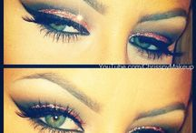 Make Up <3 / by Bailee Mills