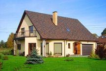 wooden house / Ξυλινο σπιτι