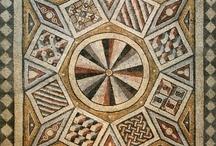 Clasical Mosaics