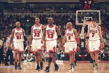 See Red / The Chicago Bulls is an American professional basketball team based in Chicago, Illinois, playing in the Central Division of the Eastern Conference in the National Basketball Association (NBA).