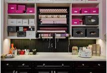 Organize It!  / by Leigh Walker