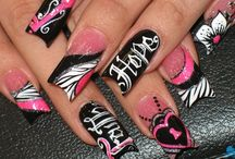 Nails / by Michele Pilling Noeth