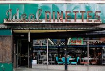 Store Fronts / Store Fronts as inspiration