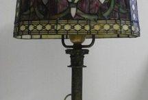 LAMPADE TIFFANY / lampade tiffany stile liberty