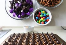 Chocolate.....scrumptious
