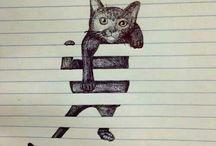 draw, illustration