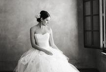 Wedding dress / ウェディングドレス