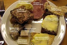 jedzenie na grenlandi