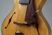 かっこいいギターデザインまとめ