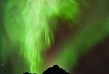 Noorderlicht/aurora