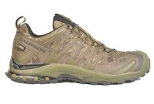 Salomon Forces / Salomon Forces features footwear that is dedicated to the intense needs of military, law enforcement, and safety professionals. It's the perfect footwear for those that strive to be Elite.