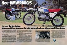 moto bmw r80gs