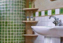 Fürdőszobaim