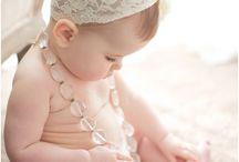 Fotografia - Bebês e crianças