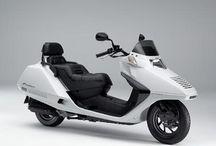 Honda CN 250/ Helix/ Spazio/ Fusion