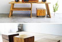 Wooden Audio Enclosed