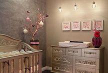 Lola's Room / by Brittney Conrad