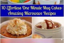 Microwave goodness