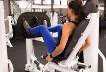 Gym instruction