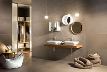 Bathroom Ideas / Inspiration for our new bathrooms