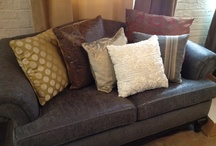 For the Home/Upholstery