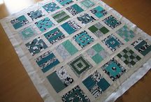 Quilting Techniques / Quilting Techniques / by Bia Bernum
