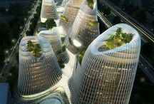 Amazing Green Architecture